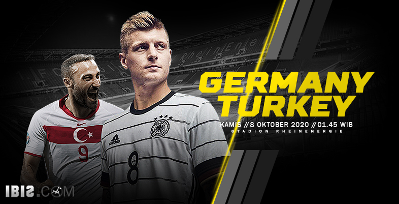 Germany vs Turkey