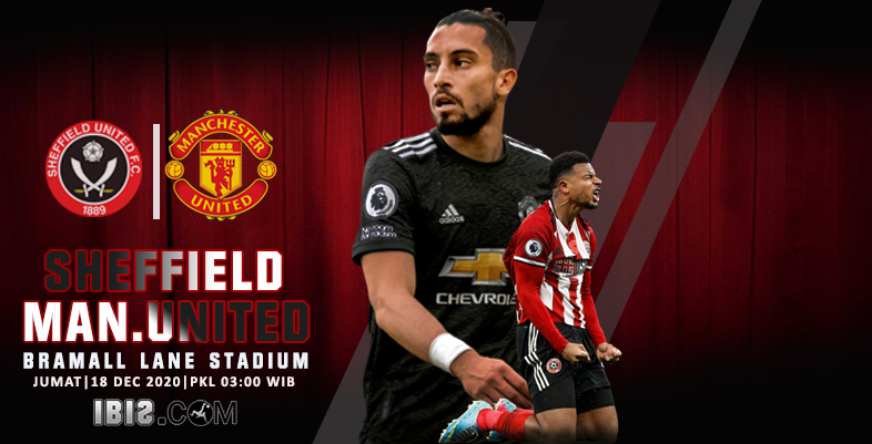 Sheffield United vs Manchester United ( IBIS )