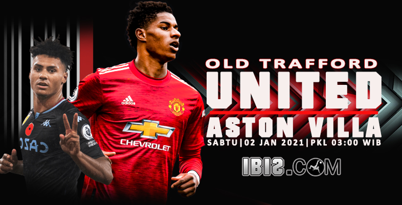 Manchester United vs Aston Villa ( IBIS )