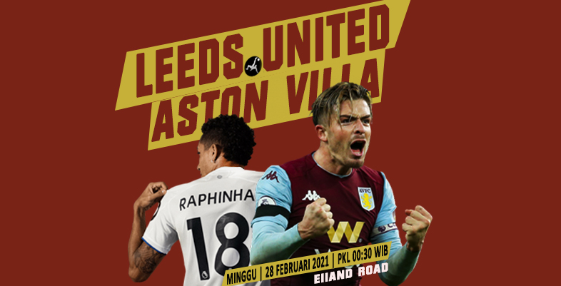 Leeds United vs Aston Villa ( IBIS )
