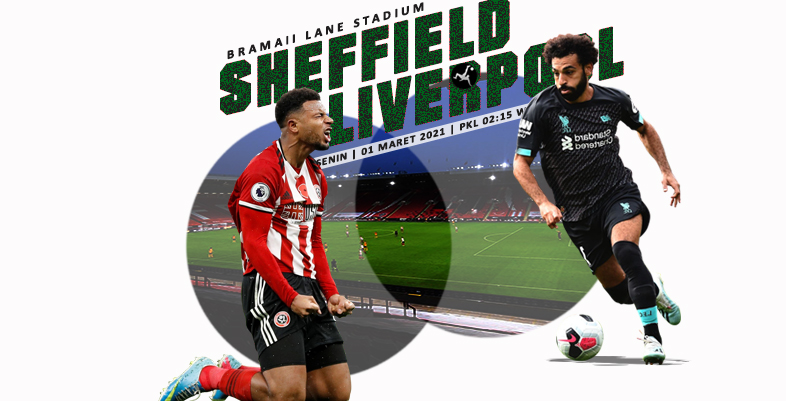 Sheffield United vs Liverpool ( IBIS )