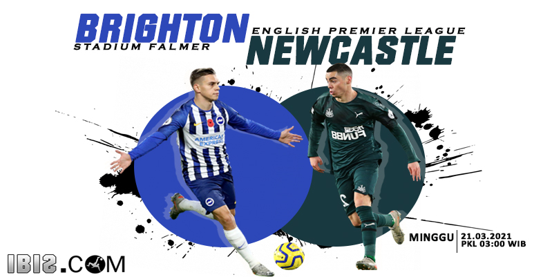 Brighton vs Newcastle ( IBIS )