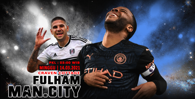 Fulham vs Manchester City ( IBIS )