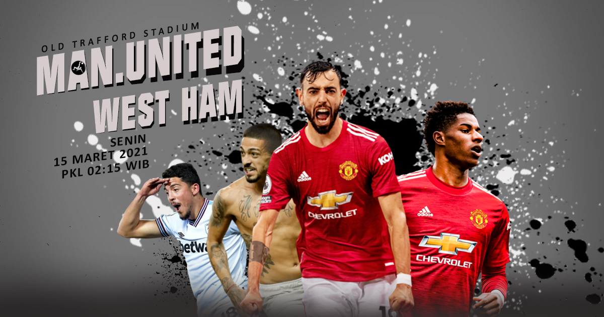 Manchester United vs West Ham ( IBIS )