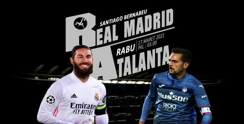 Real Madrid vs Atalanta (IBIS)