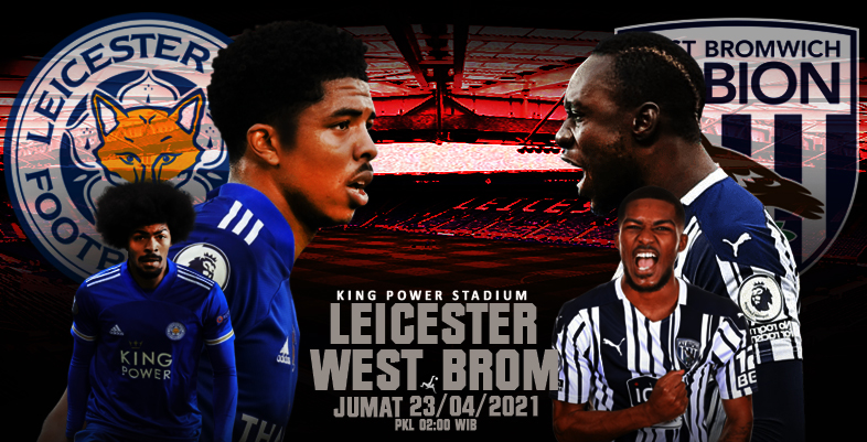 Leicester vs West Brom ( IBIS )