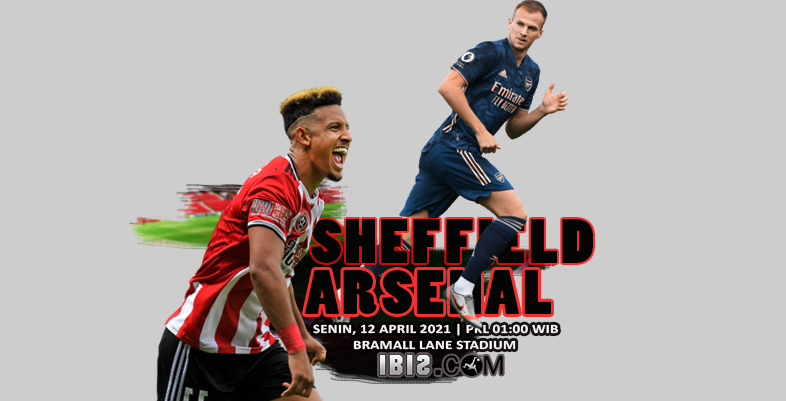 Sheffield United vs Arsenal ( IBIS )