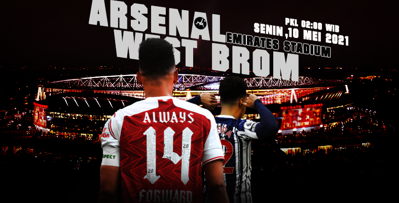 Arsenal vs West Brom ( IBIS )