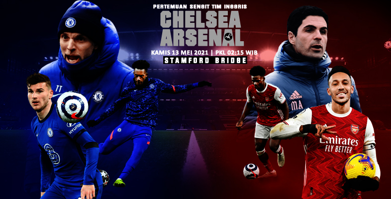 Chelsea vs Arsenal ( IBIS )