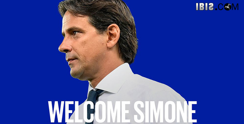 Welcome Simone Inzaghi